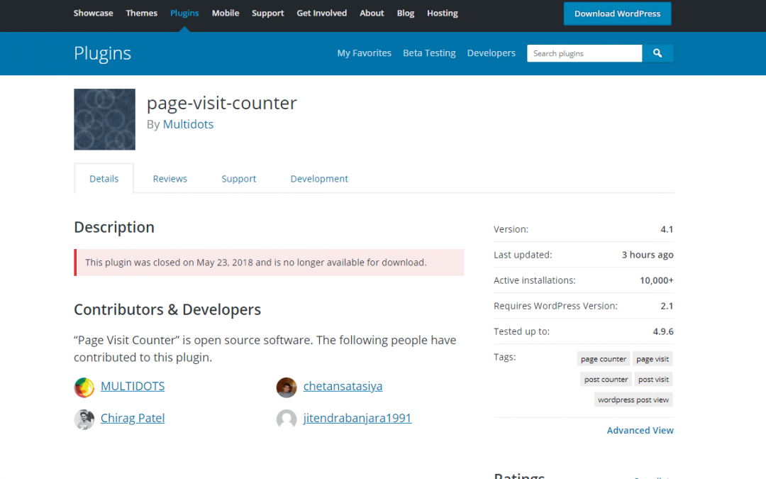 Ten WordPress plugins by Multidots for WooCommerce identified as vulnerable and dangerous