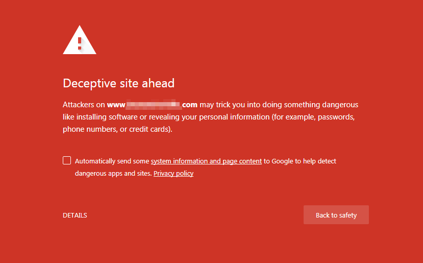 How To Fix Suspended Google AdWords Campaign Due to Malware On Site