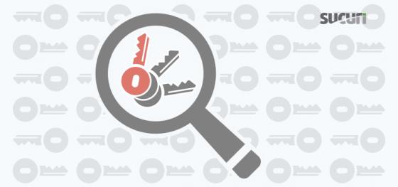 Spam Injector Disguised as License Key in WordPress Website
