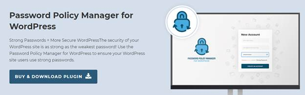 4 Reasons Password Policies Are Vital for WordPress Users