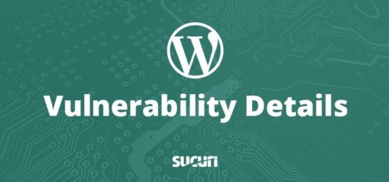 Reflected XSS in WordPress v5.5.1 and Lower
