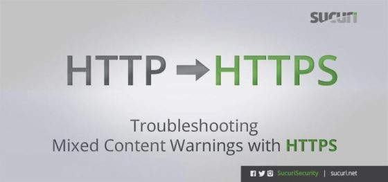 How to Find & Fix Mixed Content Issues with SSL / HTTPS