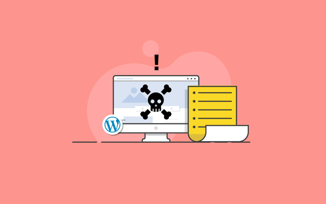 5 Common Reasons Why WordPress Sites Get Hacked
